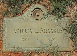 Willis Legrand Russell