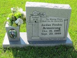 Jordan Frederick Armstrong