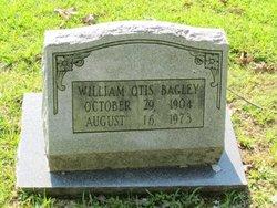 William Otis Bagley
