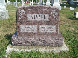 Icemilda Apple