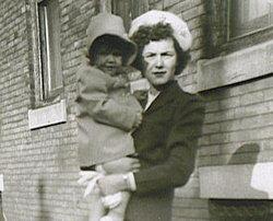 Edna C. <i>Frisch</i> Elberson