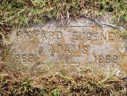 Richard Eugene Adams