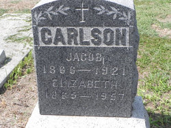 Jacob Peter Carlson