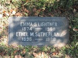 Emma S. Lightner