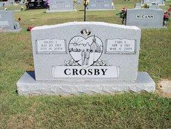 Carl Edward Crosby