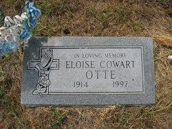 Eloise <i>Cowart</i> Otte