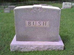 Sarah <i>Horton</i> Bush