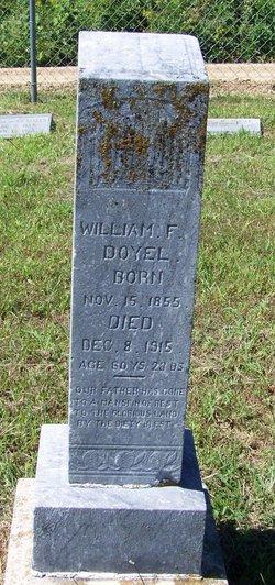 William Farmer Doyel
