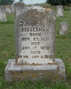 Hannah Amanda Bosserman