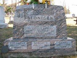 Sgt Harvey A Blonigen