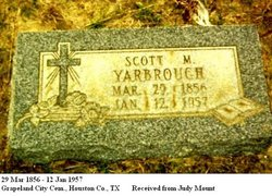 Scott M. Yarbrough