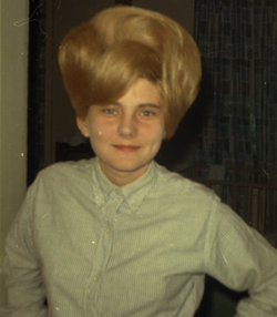 Barbara Ellen <i>Corkhill</i> Weis