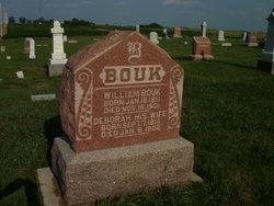 William Bouk