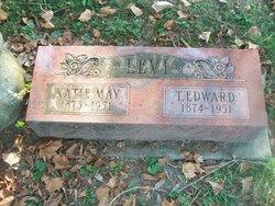 Katie May <i>Cohee</i> Levi
