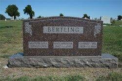 Mary Gertrude Bertling