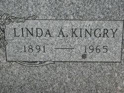 Linda Anna <i>Birch</i> Kingry
