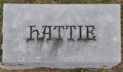 Hattie S <i>Thompson</i> Brauer