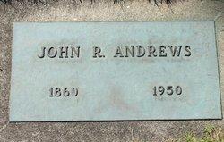 John Rufus Andrews