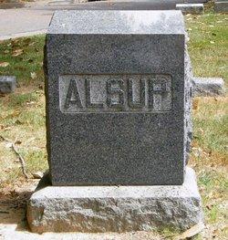 Beauregard C. Alsup