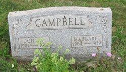Margaret <i>Wade</i> Campbell