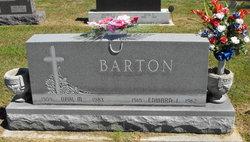 Opal Barton