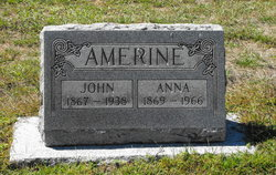 John Amerine