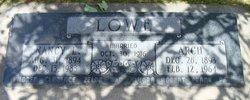 Arch Lowe