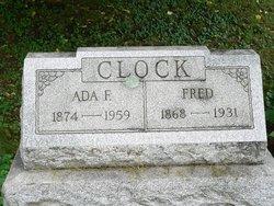 Ada F. Clock