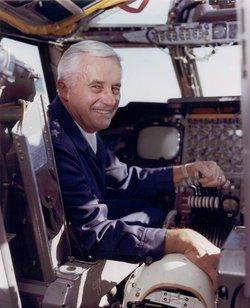 Maj Gen William Emanuel Eubank, Jr
