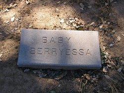 Baby 1 Berryessa