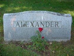 Emma Jane <i>Darling</i> Alexander