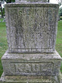 Jacob S Kaul