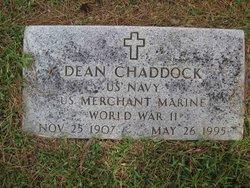 Dean Chaddock