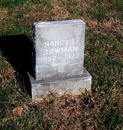 Nancy E. Bowman