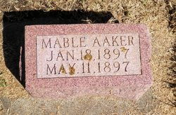 Mable Aaker