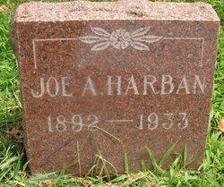 Josiah A Joe Harban