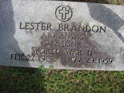 Lester Brandon