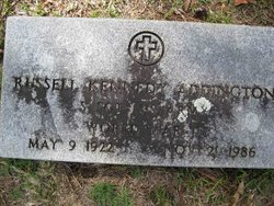 Russell Kennedy Addington