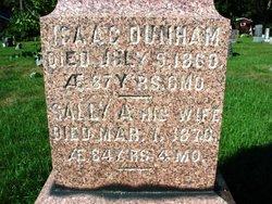 Isaac Dunham
