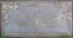 Ida Emelia <i>Radatz</i> Smeltzer