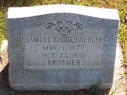Samuel Bindschaedler