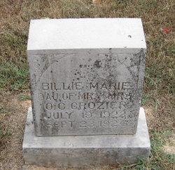 Billie Marie Crozier