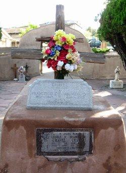 George D. Chavez