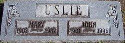 John Uslie