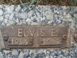 Elvis E Alberson