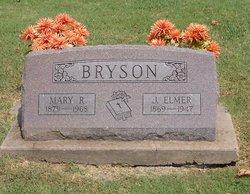 Jonah Elmer Bryson