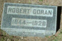 Robert Doran