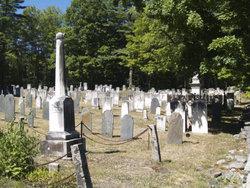 Francestown Cemetery #2