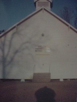 Harden's Chapel Cemetery