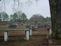 Center Baptist Church Cemetery